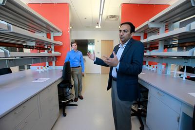 Berkeley's General Purpose Lab