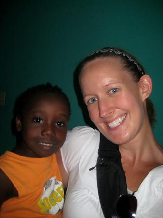 Missions - 2012-07 - Haiti