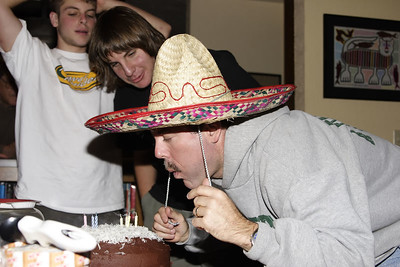 DJ's Birthday