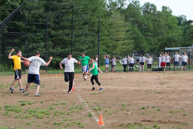 Kickball 5-29-12