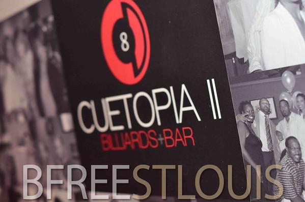 (01.03.2015) CUETOPIA & SOHO RESTAURANT + LOUNGE MINI ALBUM