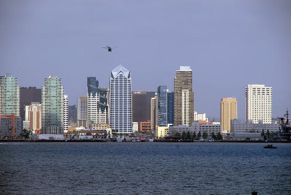 GO NAVY!! San Diego