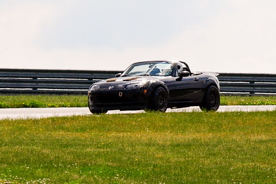 2020 SCCA TNiA June Pitt Race Interm Blk Miata