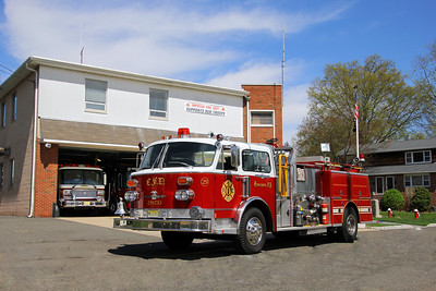 Emerson Fire Department 4-23-17
