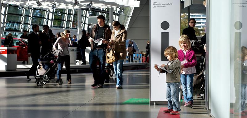 BMW Group - Initiative Gesundheit