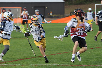 2020 Cannons at Halloween Havoc