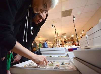 Northern Berkshire Gem and Mineral Show - 091419