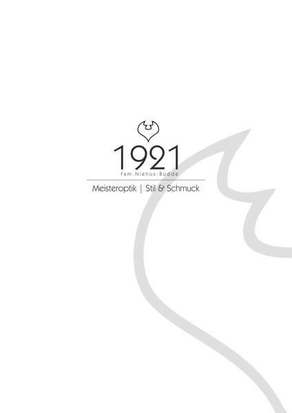 Corporate / Logo-Design für ein Traditionsgeschäft in Löhne
