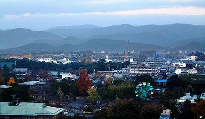 Japan 2001