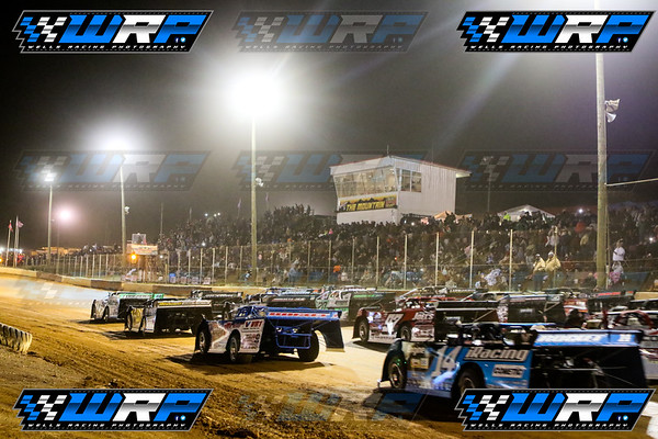 Smoky Mountain Speedway WoO Late Models TN Tipoff