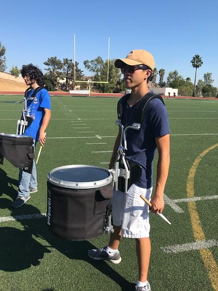 MB Practice