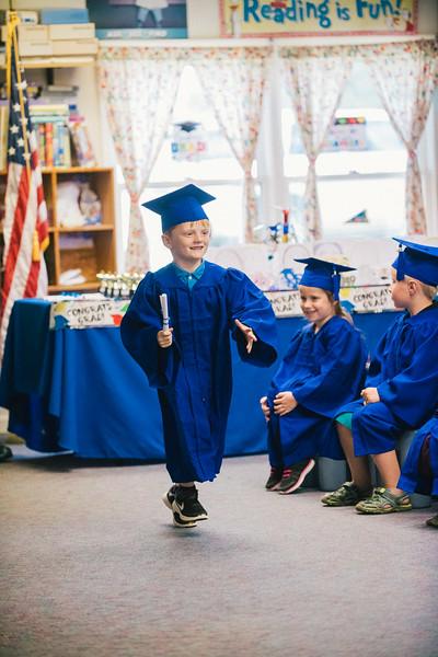 Alexander Graduates