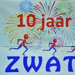 2020: Viering 10 Jaar ZWAT