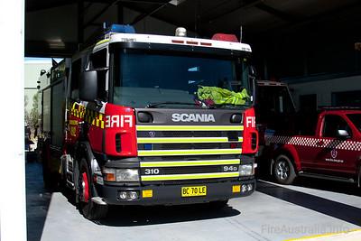 FRNSW - ME246 - Scania 94D - Pumper