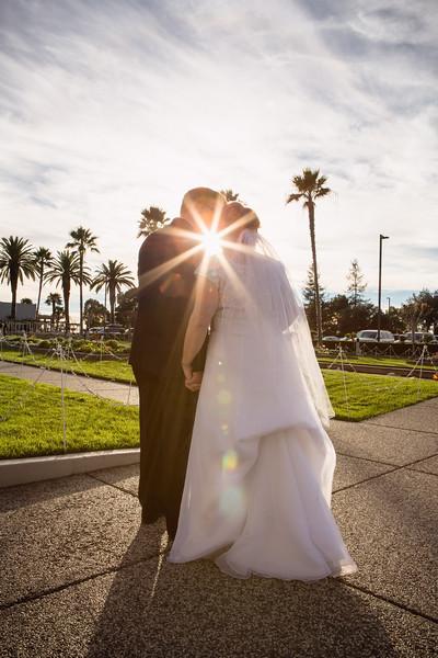 Scott & Cheryl's Wedding