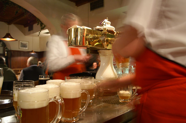 Restaurants & Bars around the world