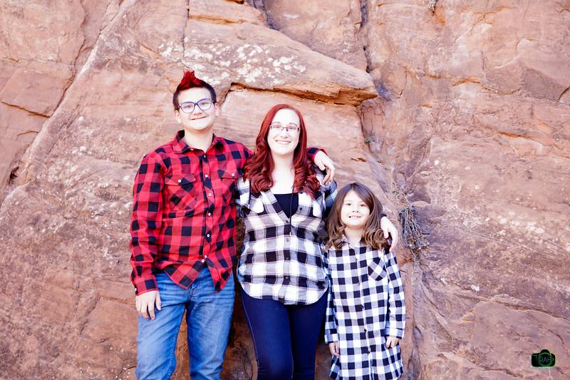 Hubbard Family Pix