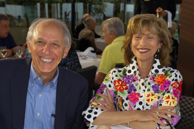 Ray and Lorraine Timpanelli