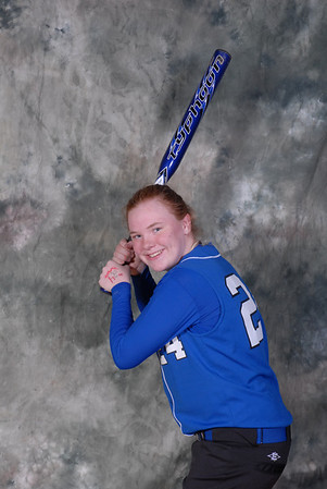 Beck Girl's Softball 09-10