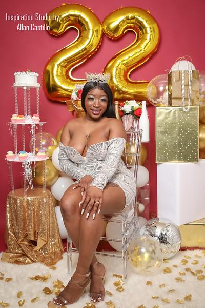 Keiitherin's Birthday Photos_