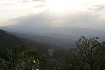 Cobán - Antigua Guatemala