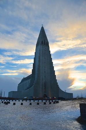 Iceland, Spring 2014