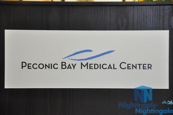 PBMC Krauss Center for Joint Replacements Ribbon Cutting