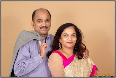 Vani Family Portraits