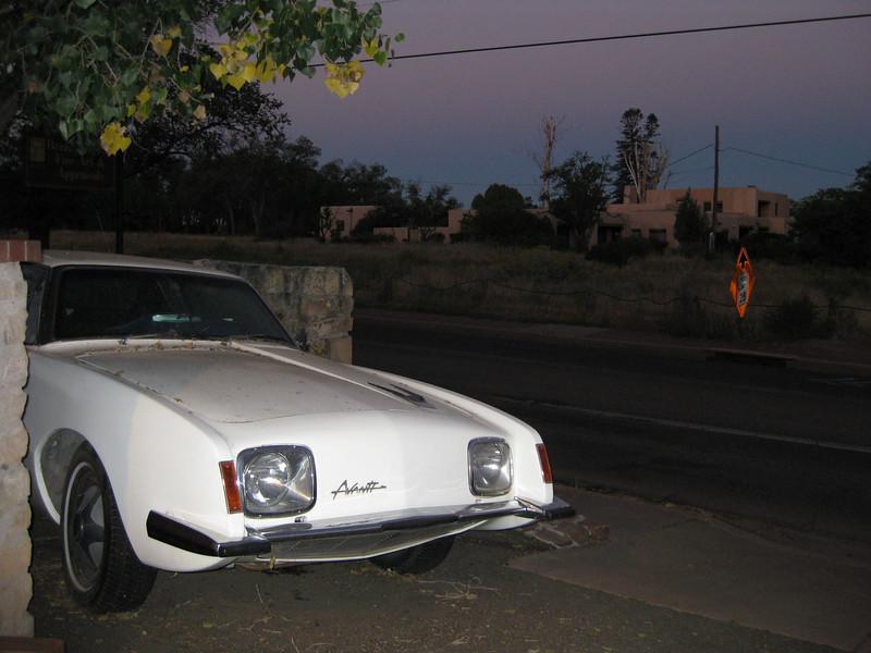 Brings back memories!  Of Thor's most fun car.