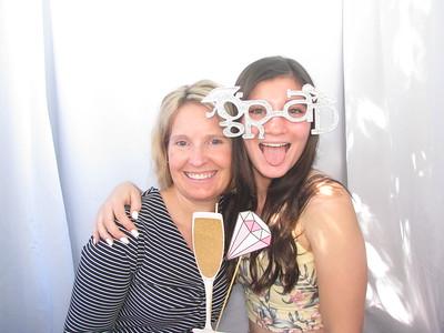 Alyssa's Grad Party!
