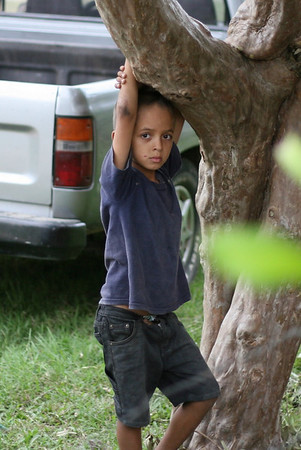 Honduras 2007
