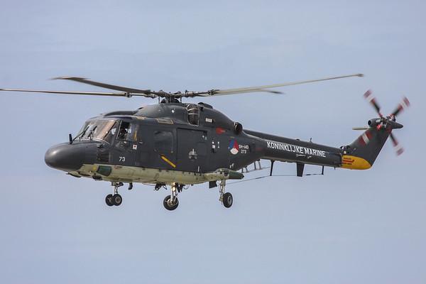 Westland SH-14 D. Lynx MLD