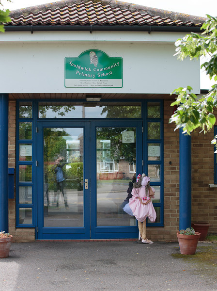 Spaldwick School Scarecrow_9198529247_o.jpg