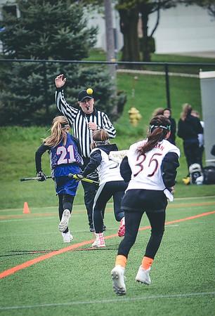 29APR18 - Suburban Lacrosse Game 6 - New Oxford