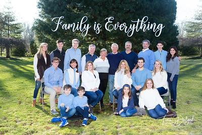 12_23_18  Demaso Family Photos