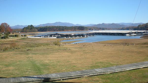 Brasstown Valley Resort 10/31-11/1, 2008