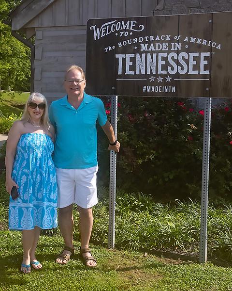 June 12 Alabama Tennessee Kentucky Illinois HOME