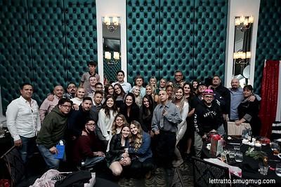 VMG's Christmas Party 2018