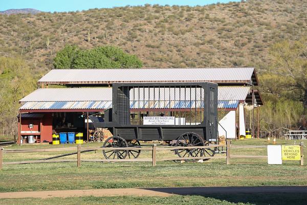 Bumble Bee Ranch 3-27-21