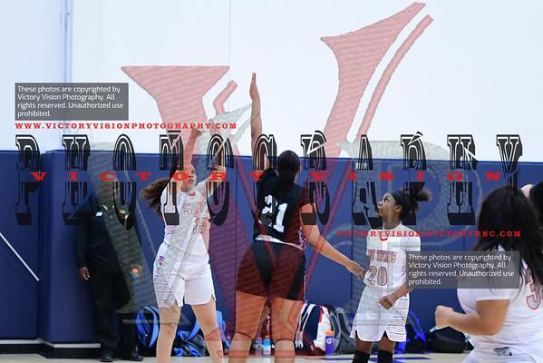 Bishop Kearney (NY) Girls Varsity Basketball 12-13-19 | She Got Game