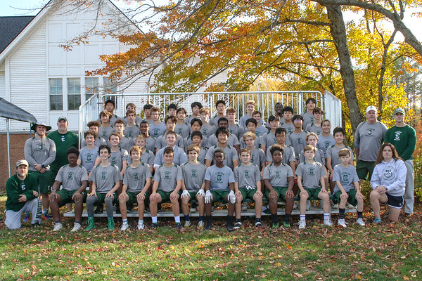 2020-2021 Athletic Team Photos