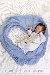Baby Ruairidh