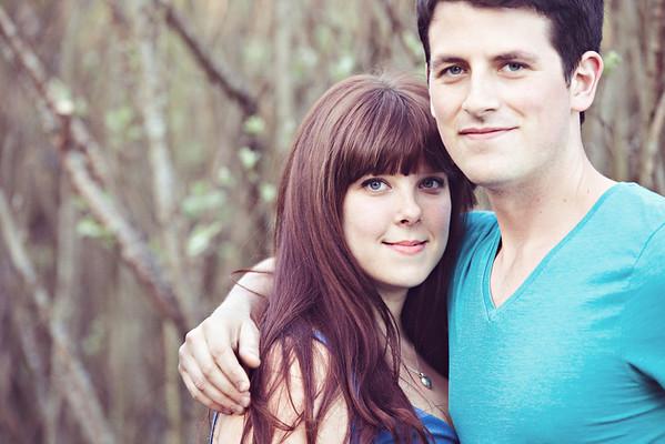 Joel & Bethany Engagement