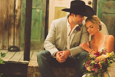 Tyler and Sarah's Wedding