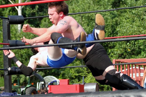 RWA Wrestling: Summertime Showdown 2012 (Volume Five)