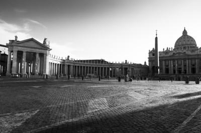 Náměstí sv. Petra