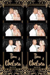 Tim & Chelsea - 06-15-19