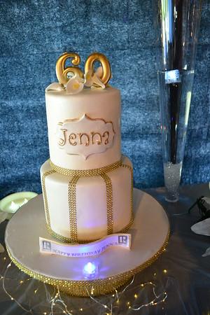Jenna's Party