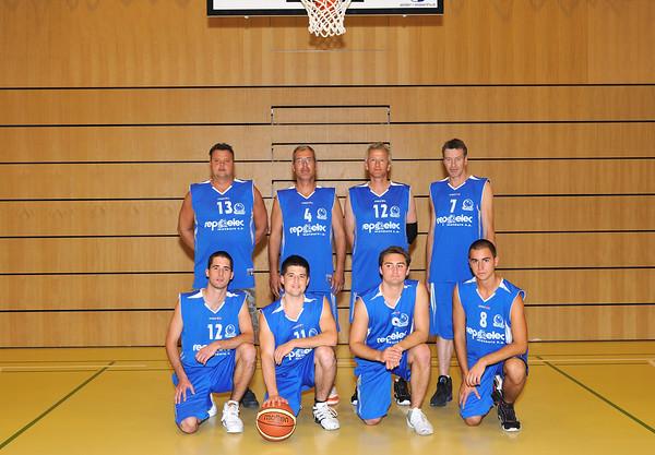 Saison 2009 - 2010