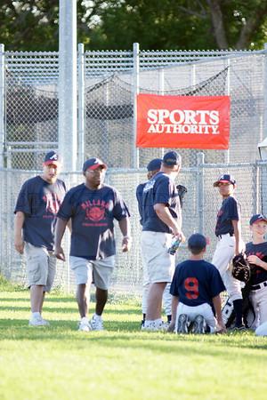 MAA Baseball - Braves